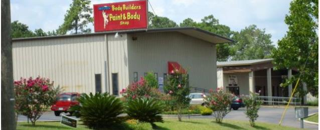 Body Shop Tallahassee >> Body Builders Inc In Tallahassee Fl 32301 Auto Body Shops
