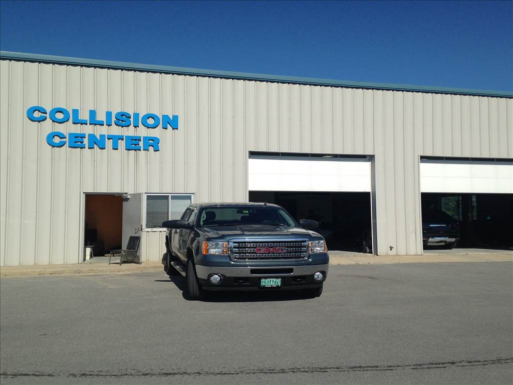 Parker Chevrolet Inc In Champlain Ny 12919 Auto Body Shops Carwise Com