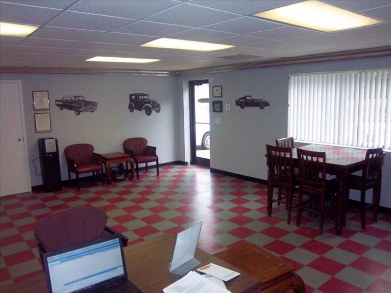 Worldwide Auto Body 2 in Winston Salem, NC, 27107 | Auto Body Shops ...