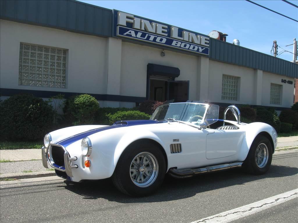 Fine Line Auto >> Fine Line Auto Body In Copiague Ny 11726 Auto Body Shops