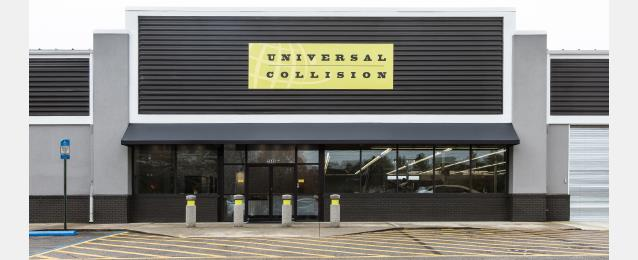 Body Shop Tallahassee >> Universal Collision Center Parkway In Tallahassee Fl 32311