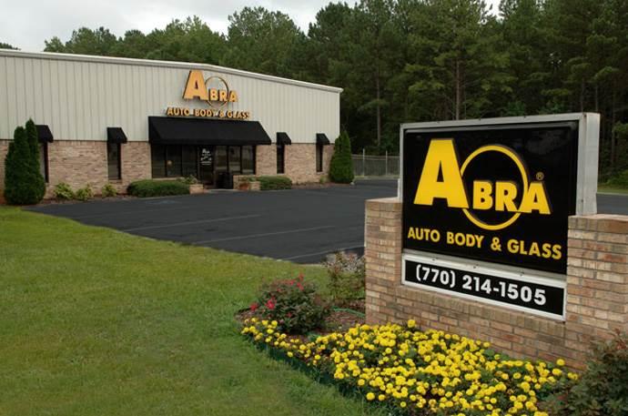 ABRA Auto Body and Glass - Carrollton in Carrollton, GA