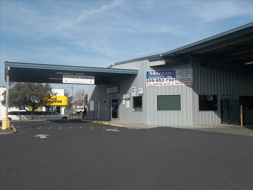 Certified Collision Center >> Certified Collision Center Stockton In Stockton Ca 95210
