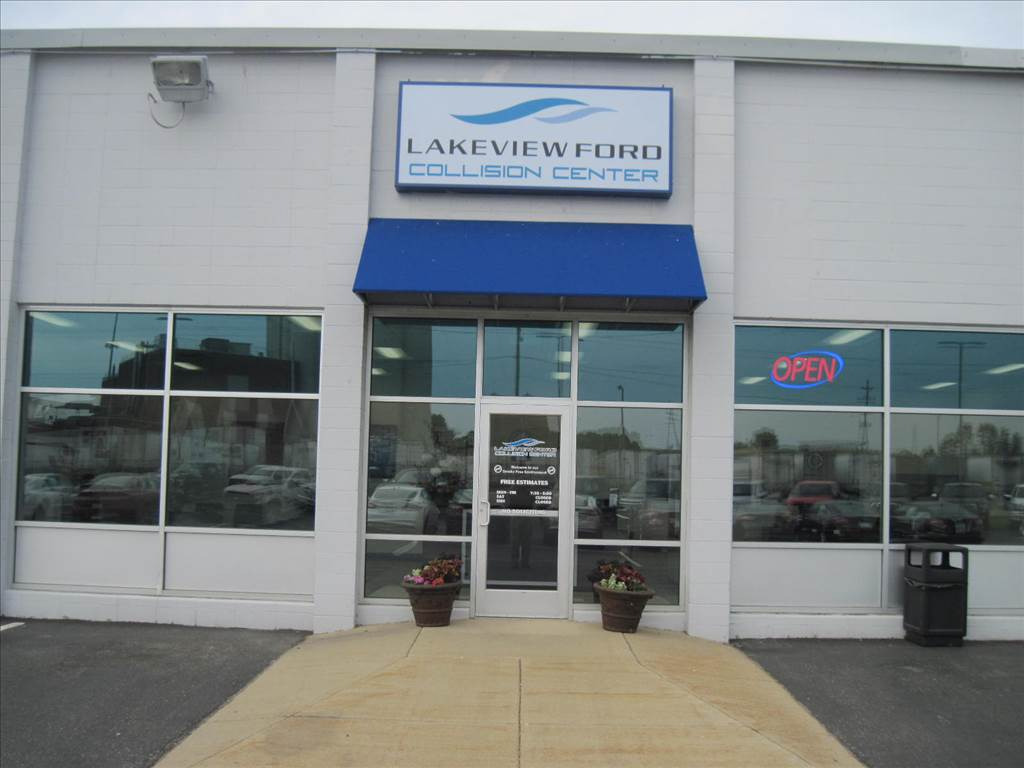 lakeview ford collision center in battle creek mi 49037 auto body shops carwise com lakeview ford collision center in