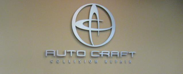 Auto Craft Collision Repair Tulsa Llc. In Tulsa, Ok, 74146 | Auto