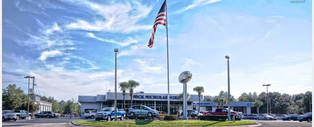 Nick Nicholas Ford Inverness >> Nick Nicholas Ford In Inverness Fl 34453 Auto Body Shops