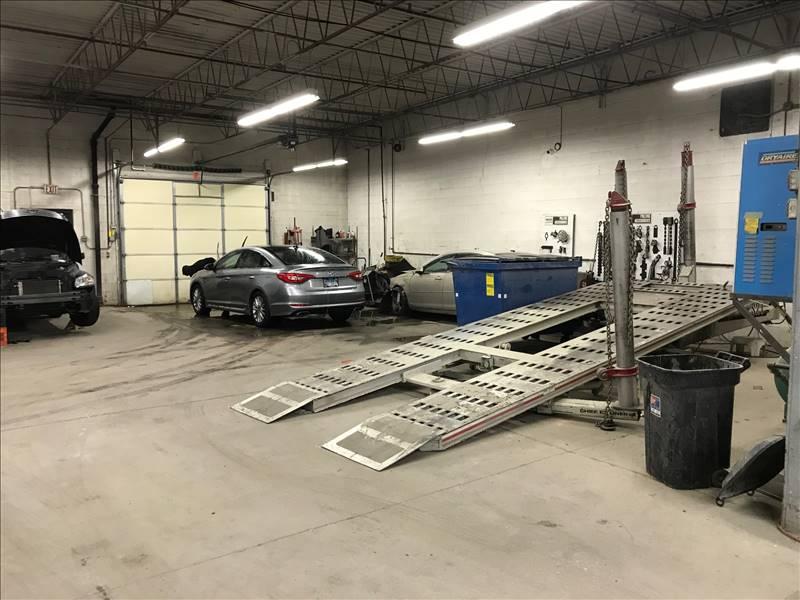 Auto Repair Chicago >> South Loop Auto Service Ii In Chicago Il 60636 Auto Body Shops