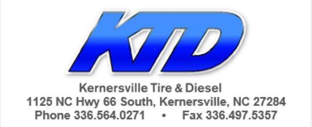 Kernersville Chrysler Ktd Collision Center In Kernersville Nc