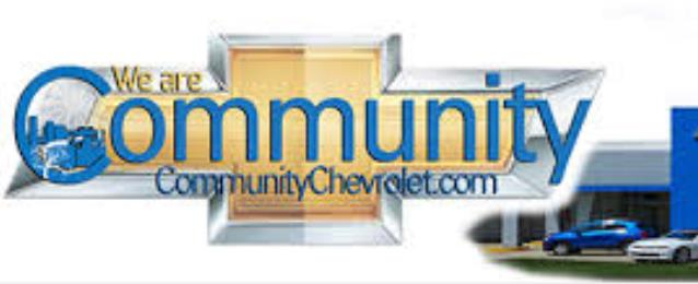 Community Chevrolet Inc In Meadville Pa 16335 Auto Body Shops Carwise Com