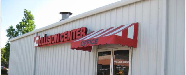 Body Shop Tallahassee >> Joe Hudson S Collision Center Monroe St In Tallahassee Fl 32303