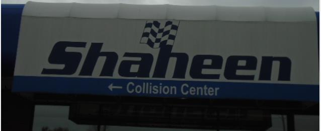 Shaheen Chevrolet Inc Collision Cent In Lansing Mi 48910