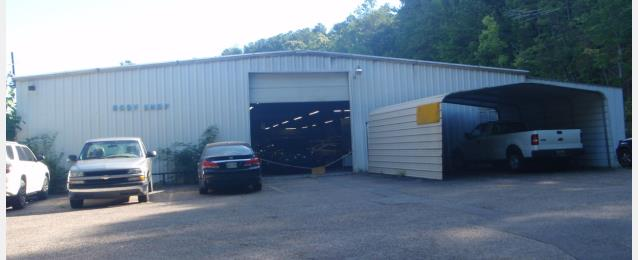 Sunny King Ford >> Sunny King Ford Body Shop Id 631096836 In Anniston Al 36201 Auto