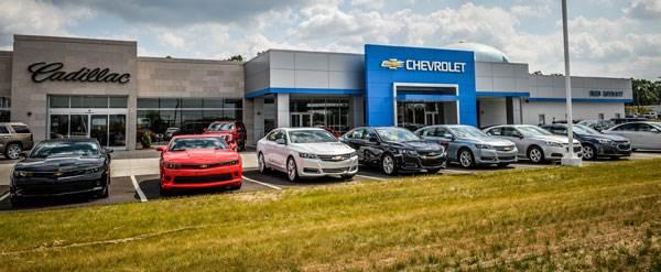 Ben Mynatt Megastore in Concord, NC, 28027 | Auto Body Shops ...