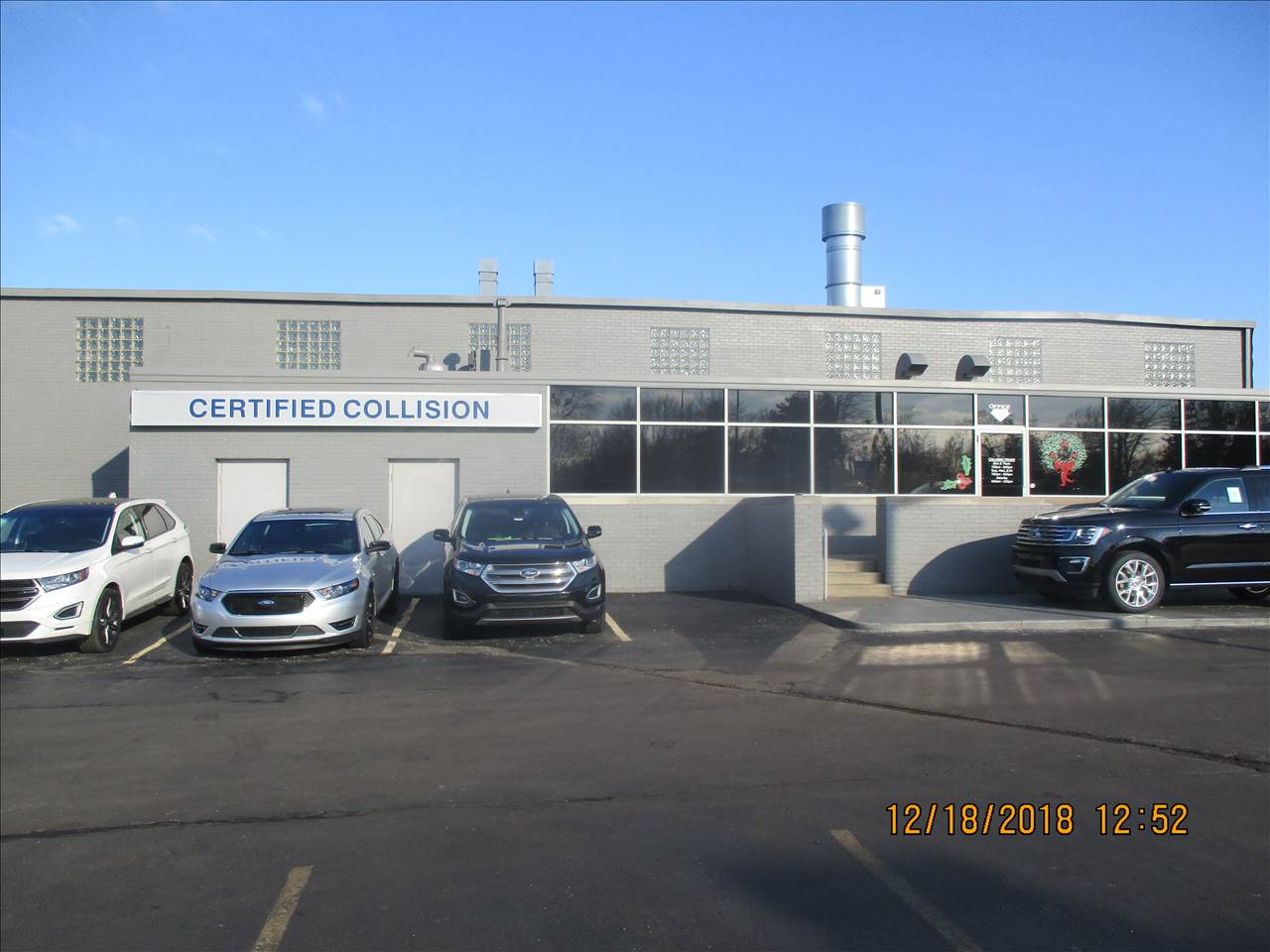 North Brothers Ford >> North Brothers Ford Inc In Westland Mi 48185 Auto Body Shops