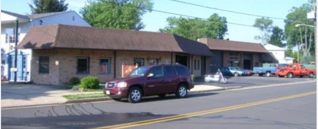 Lincoln Auto Body In Middlesex Nj 08846 Auto Body Shops