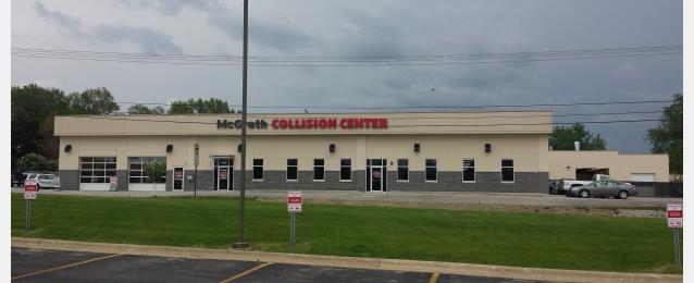 Mcgrath Cedar Rapids >> Mcgrath Collision Center In Cedar Rapids Ia 52402 Auto