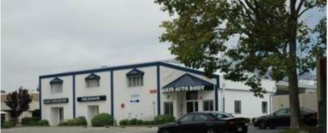 Blakes Auto Body >> Blake S Auto Body Inc Rohnert Park In Rohnert Park Ca