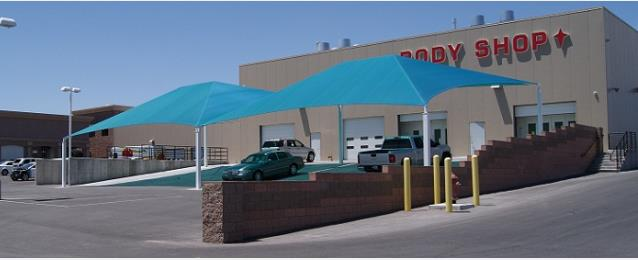 Jim Marsh Body Shop In Las Vegas Nv 89149 Auto Body Shops