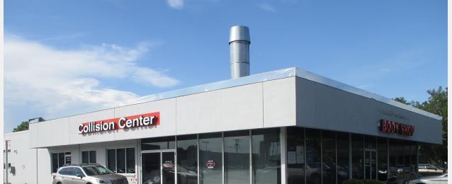 Jeff Wyler Nissan >> Jeff Wyler Nissan Of Louisville Collision Center In Louisville Ky