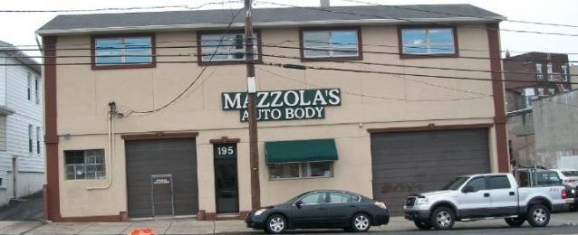 Mazzola S Auto Body In Garfield Nj 07026 Auto Body Shops Carwise Com