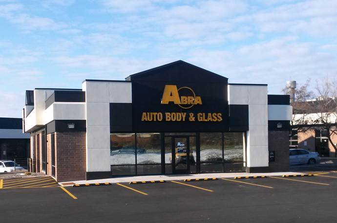 Abra Body Shop >> Abra Auto Body Repair Of America Burnsville In Burnsville Mn