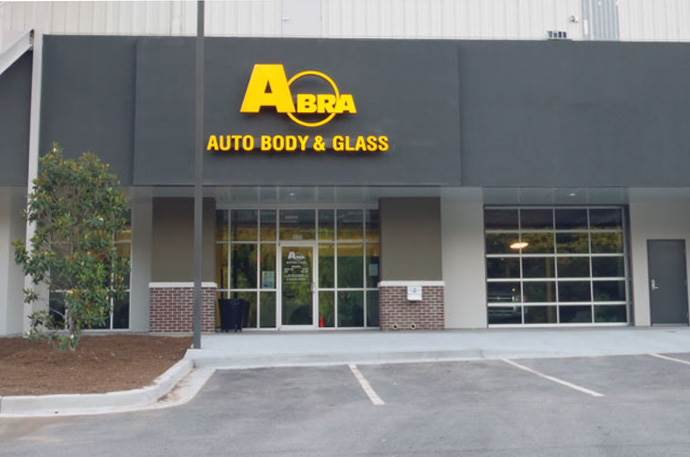 Abra Body Shop >> Abra Auto Body And Glass Buckhead In Atlanta Ga 30305 Auto