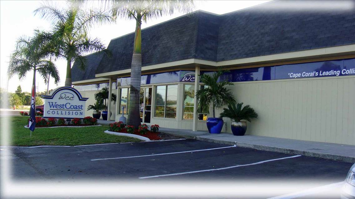 West coast collision holiday florida for Port motors west palm beach