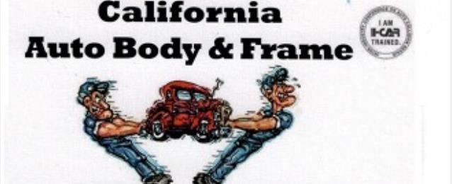 California Auto Body in National City, CA, 91950 | Auto Body Shops ...