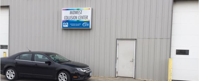 Midwest Frame & Axle DBA Midwest Collision Center in Iowa City, IA ...