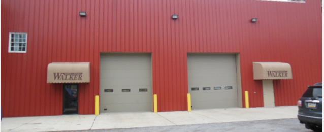 Walker Motor Company In Kittanning Pa 16201 Auto Body Shops