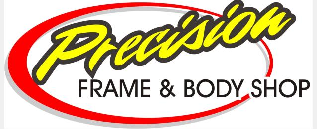 Precision Frame & Body Shop in Santa Rosa, CA, 95404 | Auto Body ...
