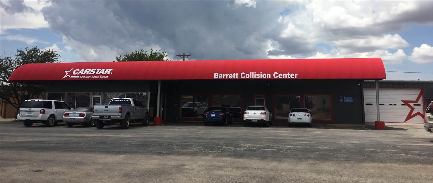 About CARSTAR Barrett Collision Center