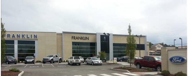 Ford Of Franklin >> Ford Lincoln Of Franklin In Franklin Tn 37064 Auto Body