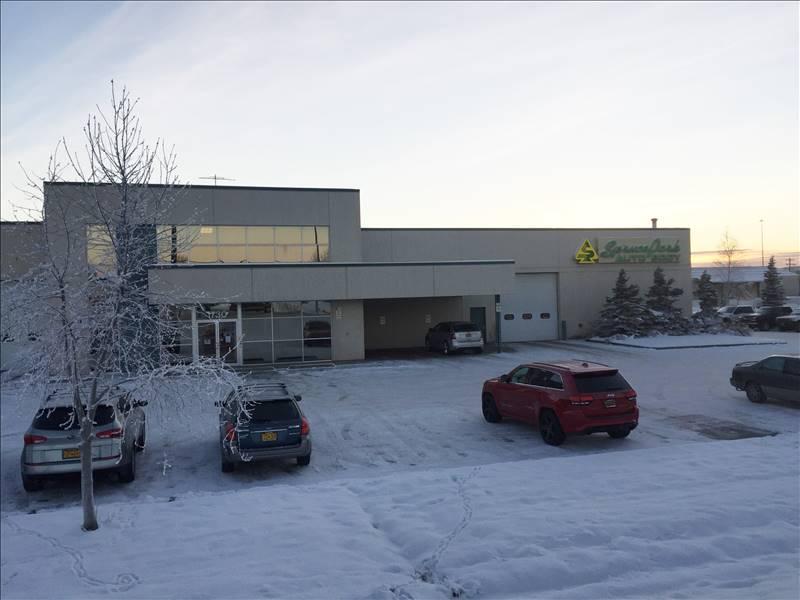 Spruce Park Auto Body Inc In Anchorage Ak 99507 Auto Body