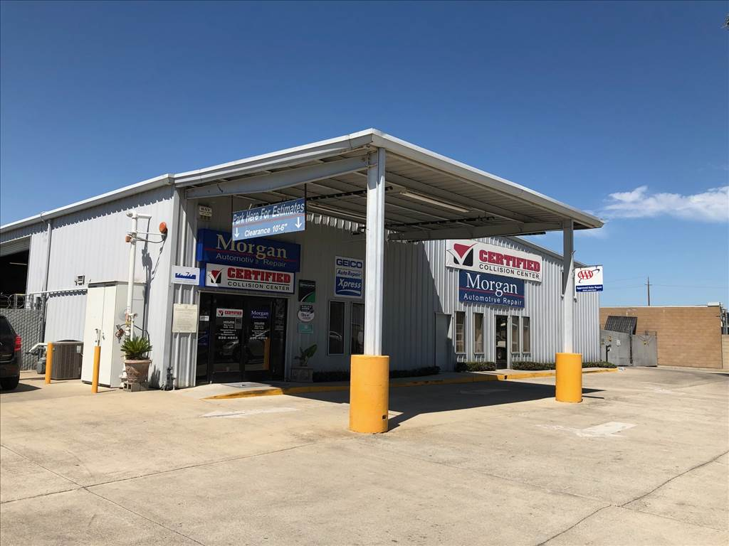 Certified Collision Center Tracy In Tracy Ca 95304 Auto Body