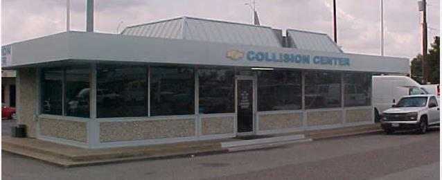 Reliable Chevrolet In Richardson Tx 75080 Auto Body Shops Carwise Com
