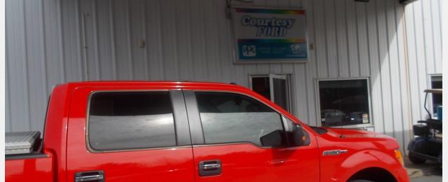 Courtesy Ford Conyers Ga >> Courtesy Ford Collision Center In Conyers Ga 30013 Auto Body
