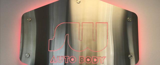 About Southwest Auto Body Inc See Photos 4125 Sobb Avenue Las Vegas Nv 89118