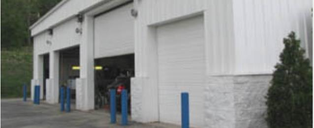 Riverview Chevrolet In Mckeesport Pa 15132 Auto Body Shops Carwise Com