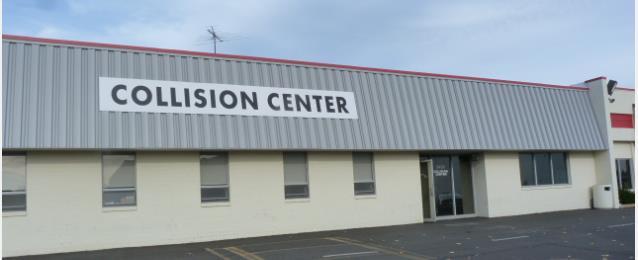 Faulkner Toyota Trevose >> Faulkner Toyota Collision Center In Feasterville Trevose Pa