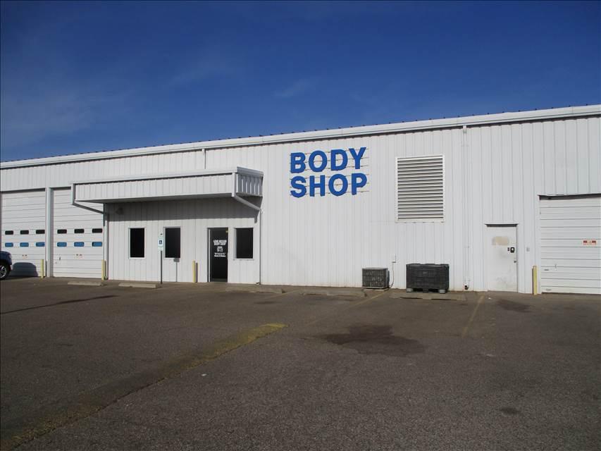 Gene Messer Lubbock >> Gene Messer Ford In Lubbock Tx 79416 Auto Body Shops Carwise Com