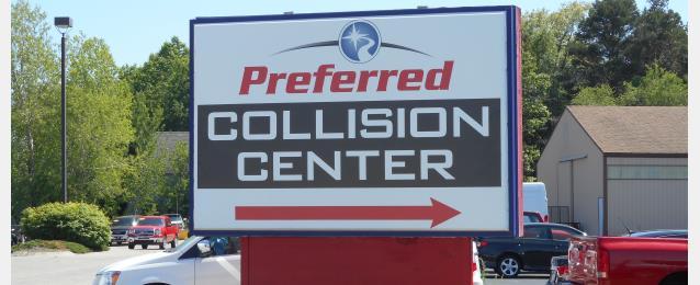 Preferred Grand Haven >> Preferred Collision Center Of Grand Haven In Grand Haven Mi