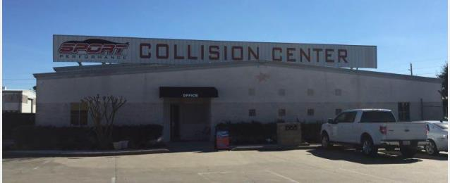 Performance Auto Body >> Sport Performance Collision Center In Stafford Tx 77477