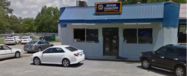 Napa Collision Center of Bastrop in Bastrop, LA, 71220   Auto Body