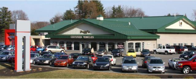 Foggs Automotive Inventory >> Fogg S Automotive In Scotia Ny 12302 Auto Body Shops