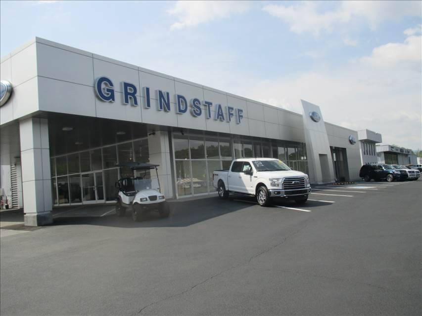 Grindstaff Ford Collision Center In Elizabethton TN Auto - Ford collision center