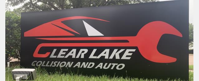 Clear Lake Collision & Auto in Houston, TX, 77062 | Auto