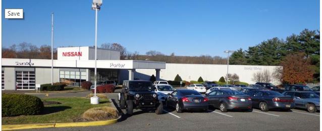 Porter Auto Body West in Newark, DE, 19711 | Auto Body Shops ...