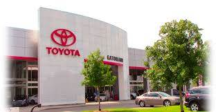 Toyota Gainesville Fl >> Gatorland Toyota In Gainesville Fl 32609 Auto Body Shops