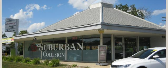 Suburban Ann Arbor >> Suburban Chrysler Dodge Jeep Ram Of Ann Arbor In Ann Arbor